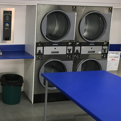 ePAY System Dryer